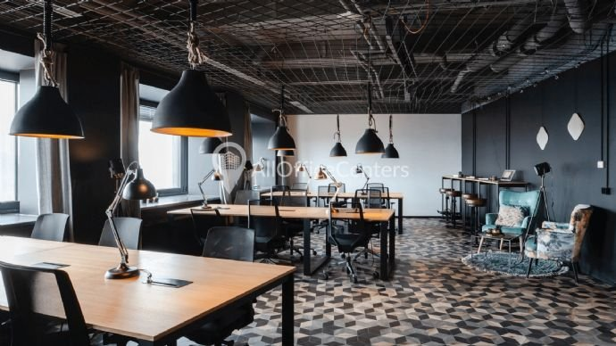 AllOfficeCenters-Hannover-Coworking Space