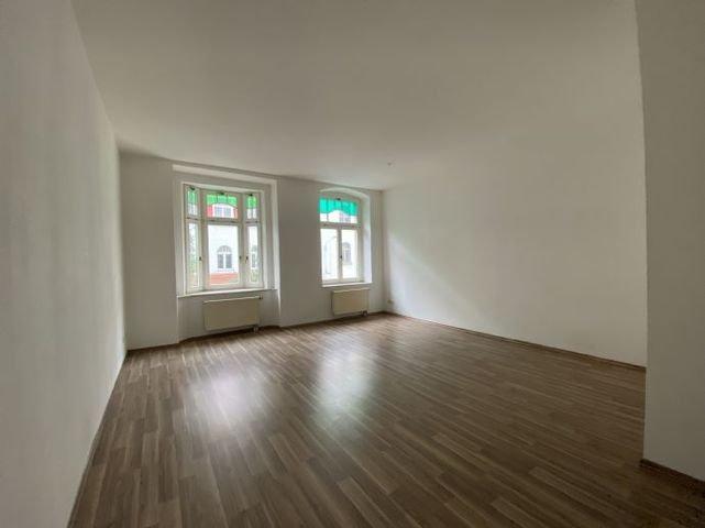 Zimmer vor Renovierung