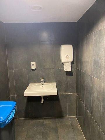 Ansicht WC