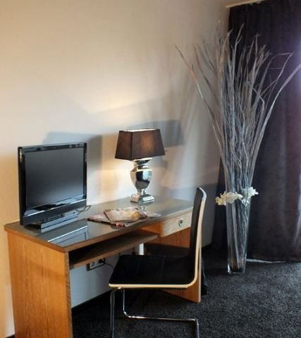 38 m² One-Room Design Appartment