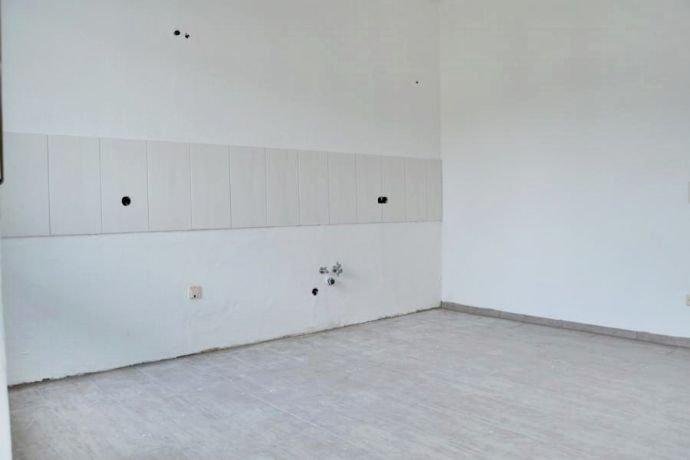 Küche Ohne Möbel