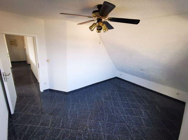 Schlafzimmer unterer Wohnbereich