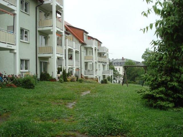 Bild 2 Gartenseite