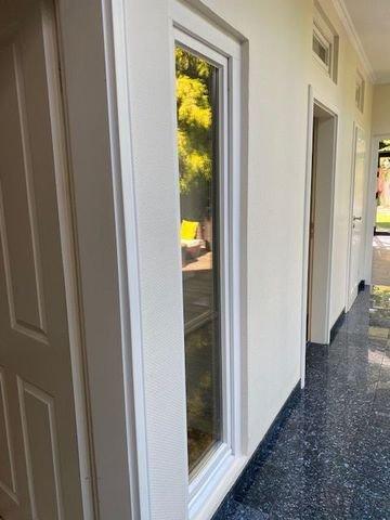 Fenster für das Büro/ Gästezimmer