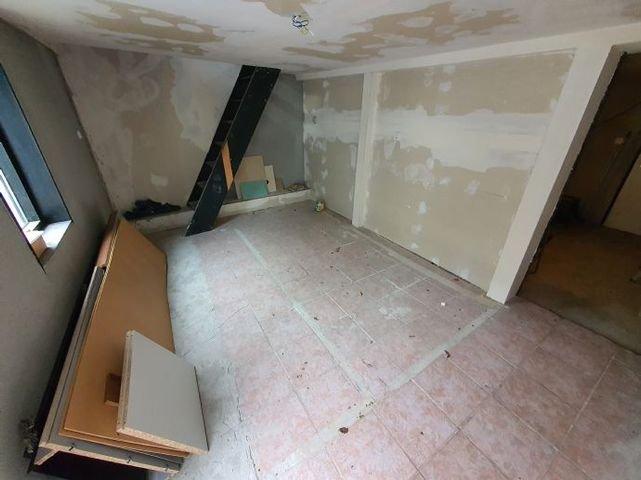 Zimmer 1 im Anbau (Erdgeschoss)