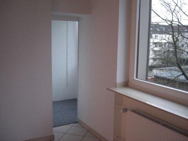 Schlafzimmer / Abstellkammer