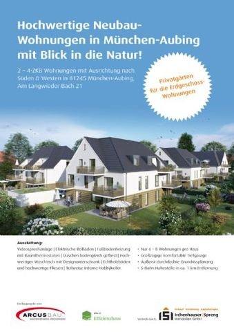 München-Aubing - Am Langwieder Bach 21
