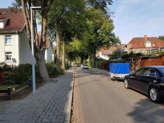 Anwohnerstrasse