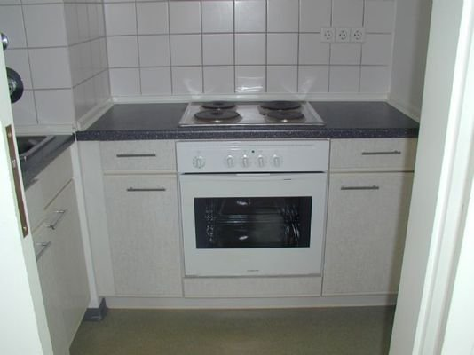 Referenzbild Küche