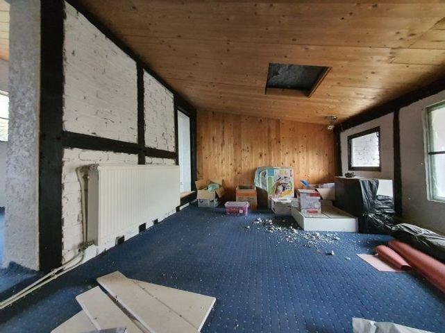 Beheiztes Zimmer 2 im Anbau (Obergeschoss)