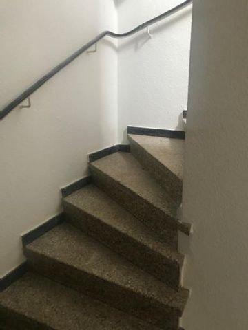 Treppenauafgang