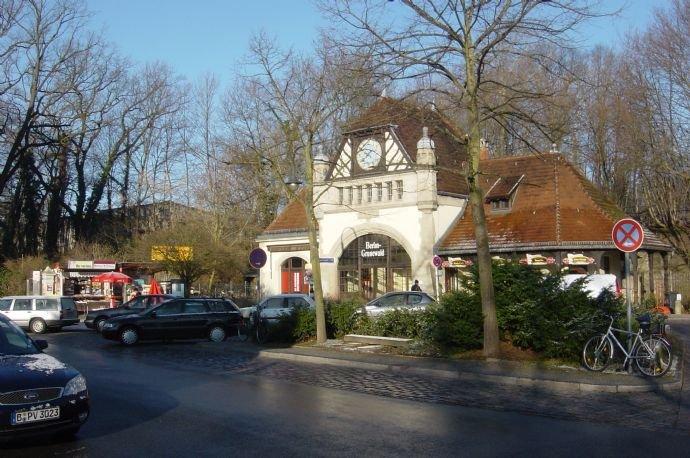Bahnhof Grunewald