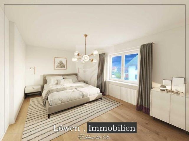 Schlafzimmer 4 DigitalStaging