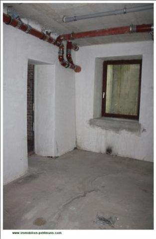 Hinterer Raum Untergeschoss