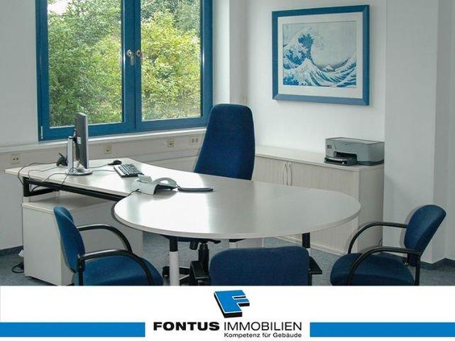 Fontus-Businesspark O1 A - Büro