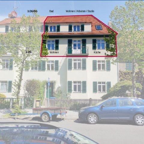 Wohnungskennzeichnung (Straßenseite)