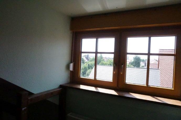 Fenster m. Außenjalousie