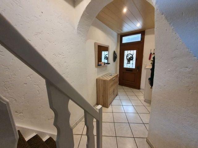 Flur/Eingangsbereich im Erdgeschoss