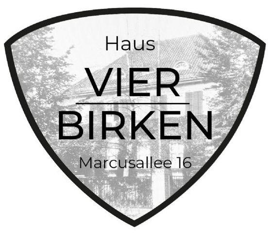 Haus Vierbirken - Marcusallee 16