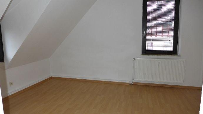 Esszimmer  in Verbindung mit Wohnzimmer