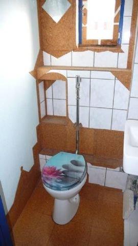 Gäste-WC- DG