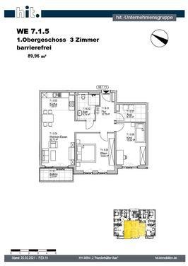 HH-WIN Grundrissmappe WE 7.1.5
