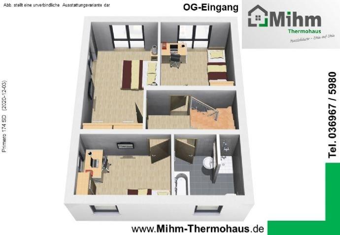 Mihm-Thermohaus_Primero174SD-Ost_OG-Eingang