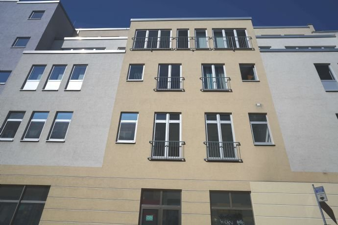 Fensterfront