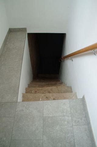 eigener Zugang zum großzügigen Kellerraum