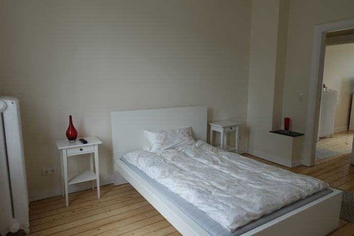 Schlafzimmer II 1OG