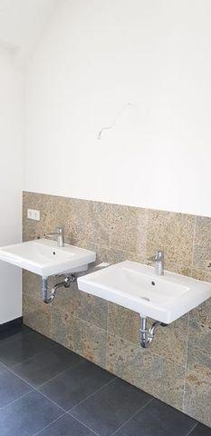 Bad mit 2 Waschtischen