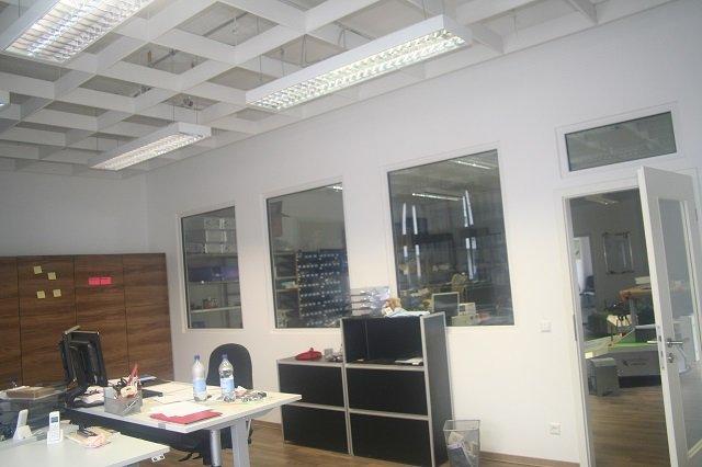Verkauf bzw. Büro