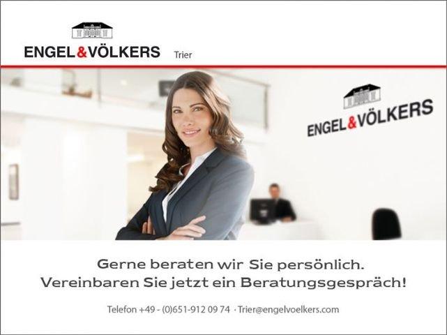 Engel & Völkers Trier, Kenn: Erstbezug!
