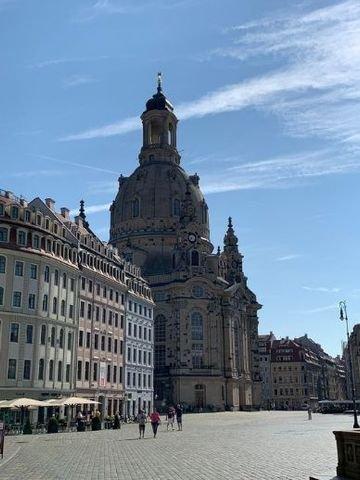 Neumarkt - Frauenkirche