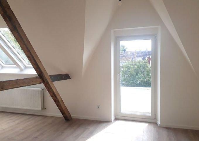 Austritt Balkon