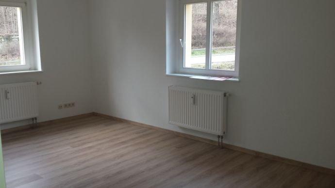 Wohnzimmer, nach süden