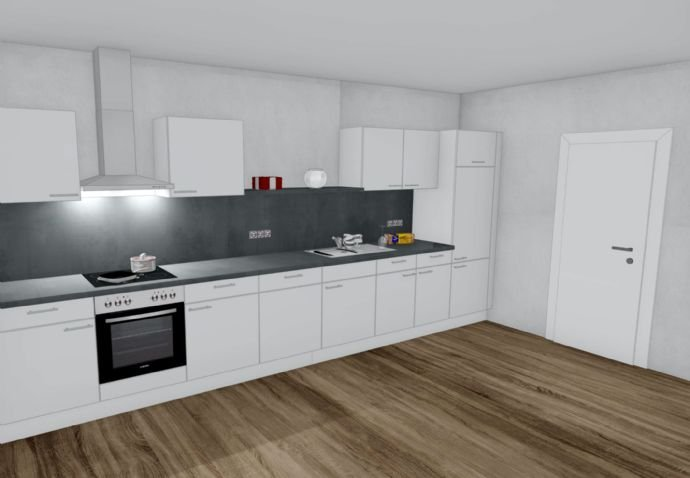 mögliche Küche