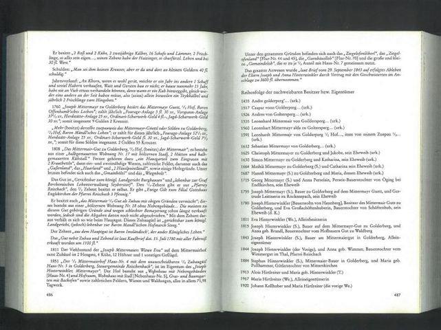 Buchauszug - Seite 486+487