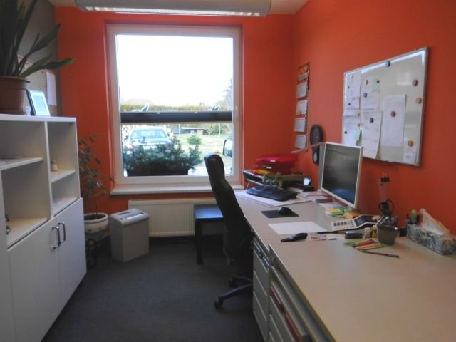 Büro - Sekretariat