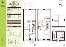 NKQ - Haus H, freie Wohneinheiten + Tiefgarage