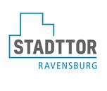 STADTTOR- Projektlogo