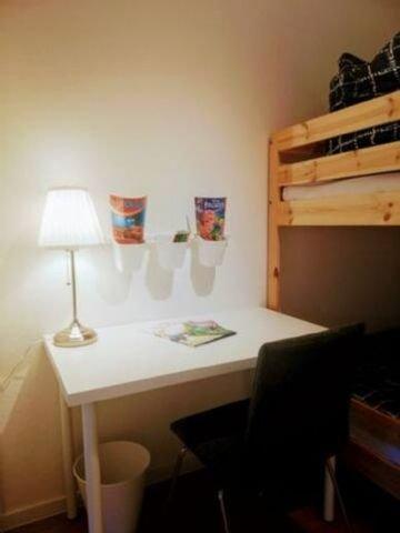 Dohna FeWo II Schlafzimmer I