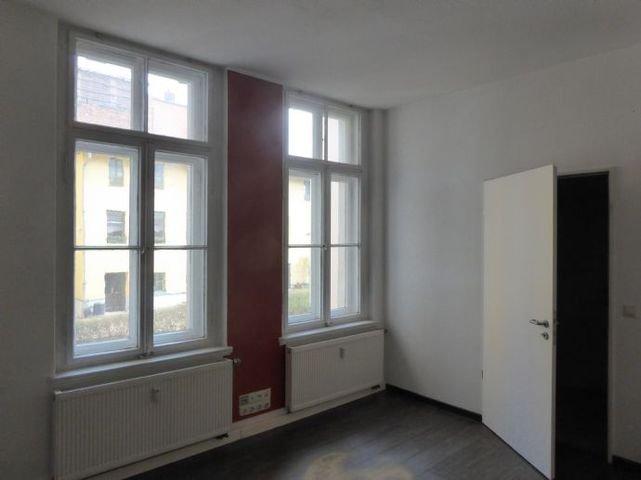 2. hofseitiges Zimmer