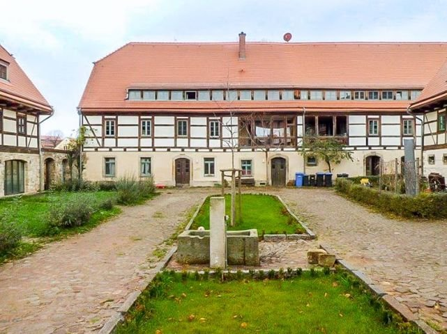 Ansicht Nordgebäude