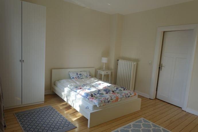 Schlafzimmer I 1OG