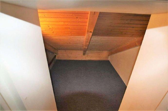 Abstellraum Kinderzimmer