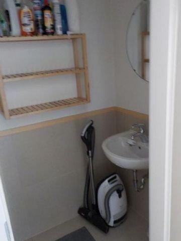 WC , Handwaschbecken