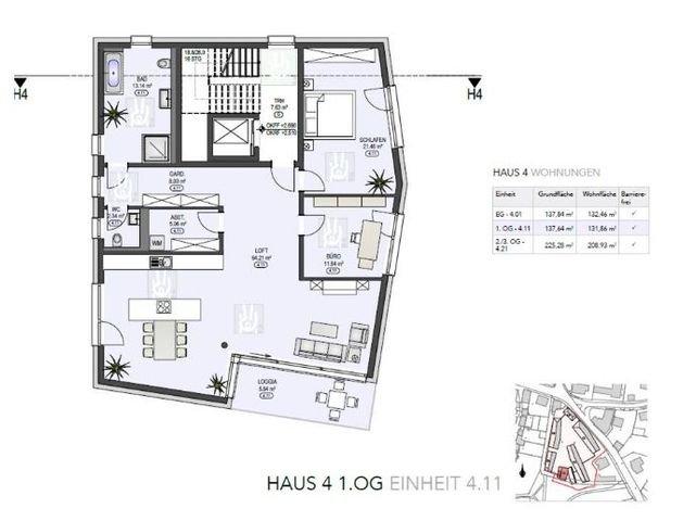 1OG- Haus 4.11
