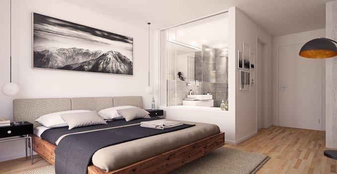 eins8eins Beispiel Schlafzimmer