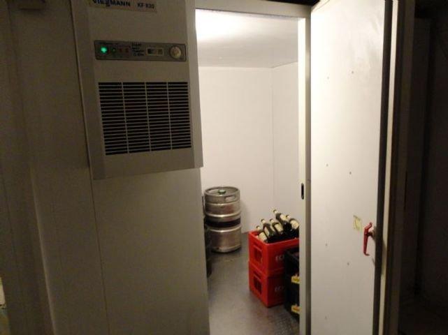 Bierkühlhaus